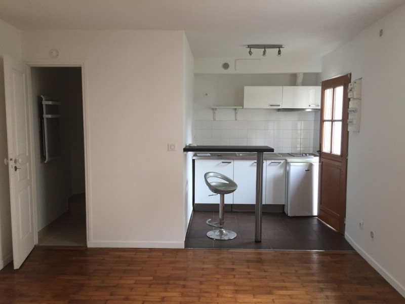 Location appartement Montmorency 550€ CC - Photo 1