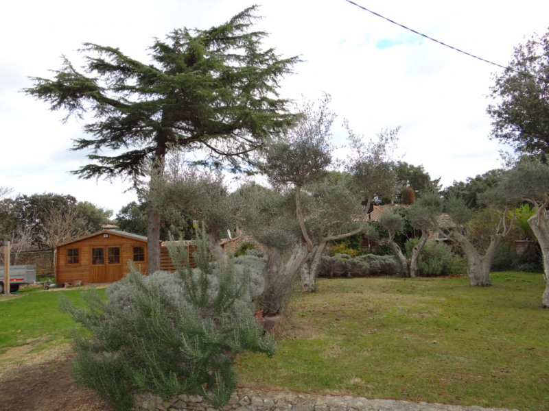 Deluxe sale house / villa Nimes 580000€ - Picture 5
