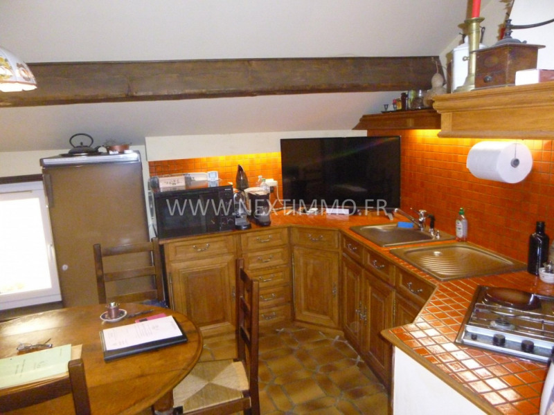 Vente maison / villa Utelle 234 000€ - Photo 12