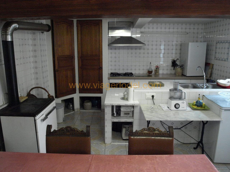 Life annuity house / villa Roanne 35000€ - Picture 7