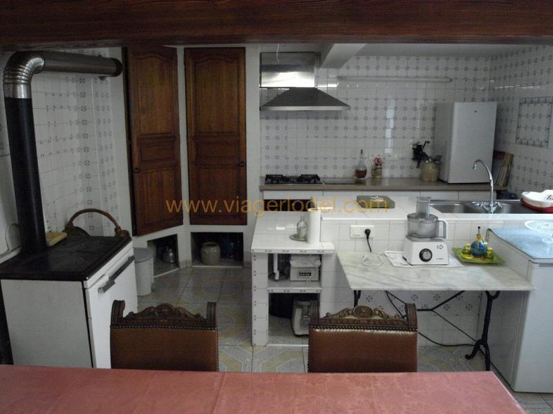 Пожизненная рента дом Roanne 35000€ - Фото 7