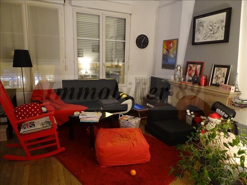 Sale apartment Chatillon sur seine 42500€ - Picture 12