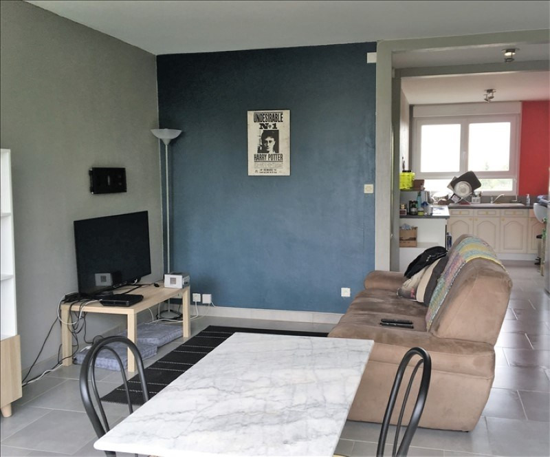 Vente appartement Poitiers 120 000€ - Photo 1