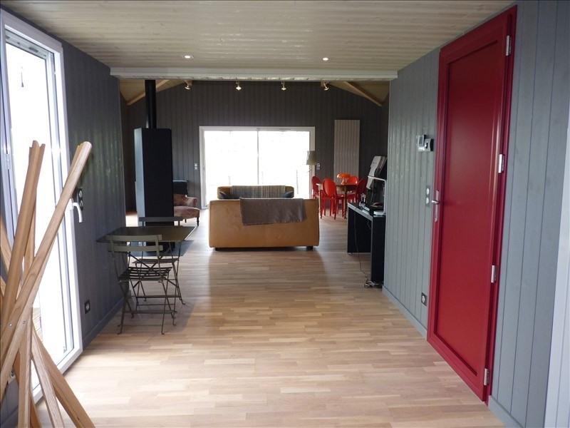 Vente maison / villa St palais 316500€ - Photo 2