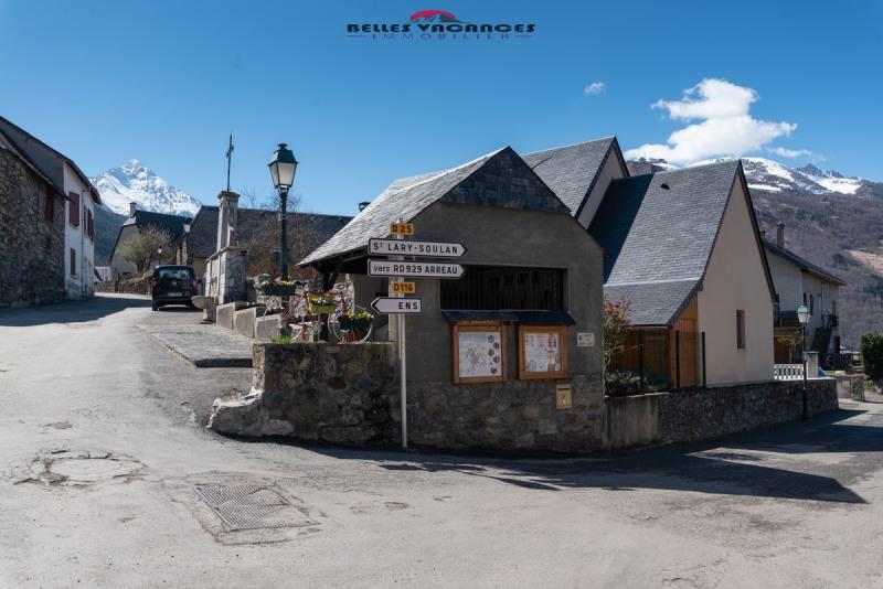 Deluxe sale house / villa Sailhan 525000€ - Picture 17