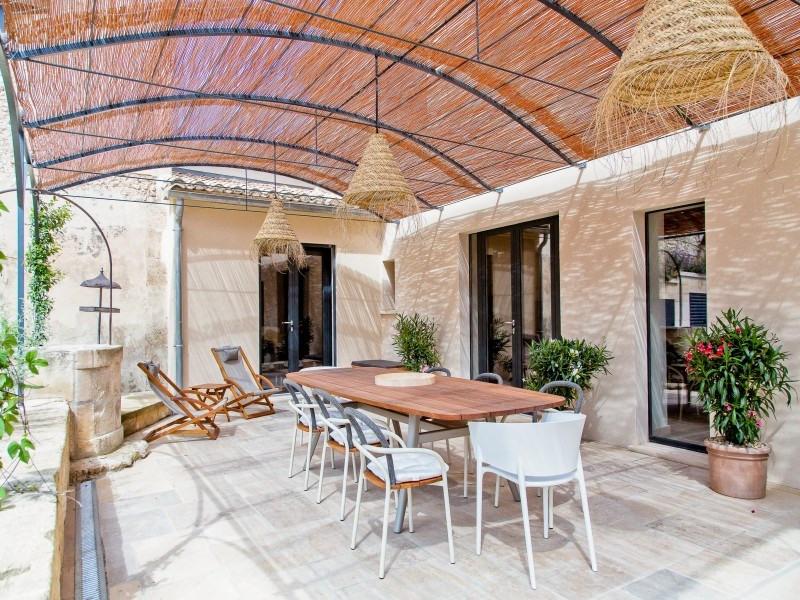 Deluxe sale house / villa Fontvieille 2600000€ - Picture 2