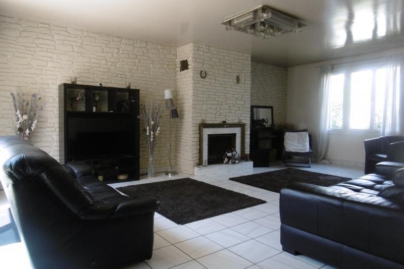 Vente maison / villa Noisy le grand 575000€ - Photo 1