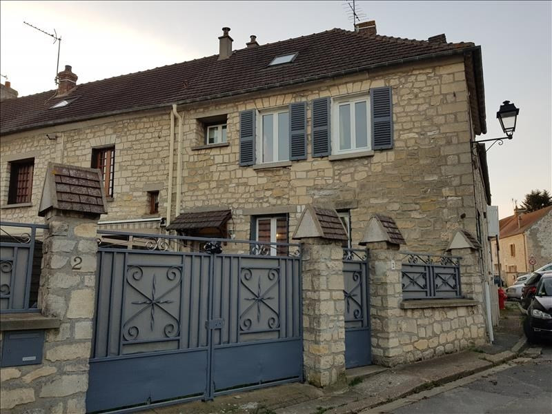 Sale house / villa 10 mn osny 289000€ - Picture 2