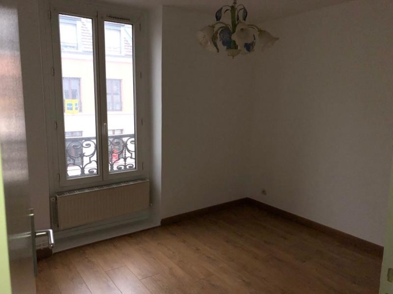 Rental apartment St maurice 980€ CC - Picture 4