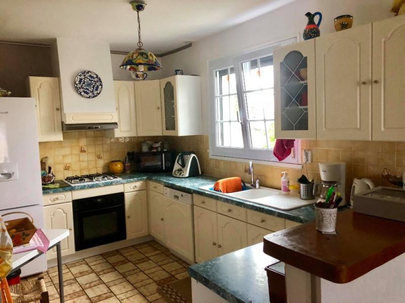 Sale house / villa Fontaine la guyon 216000€ - Picture 3