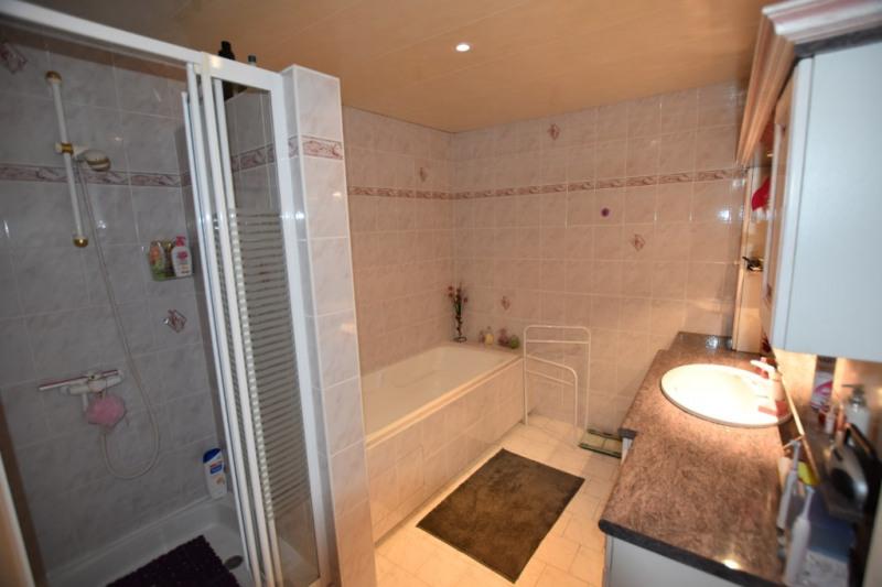 Sale house / villa Chemille sur deme 156600€ - Picture 7