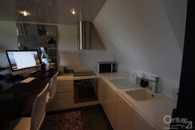 Verkoop  appartement Tourgeville 275000€ - Foto 15