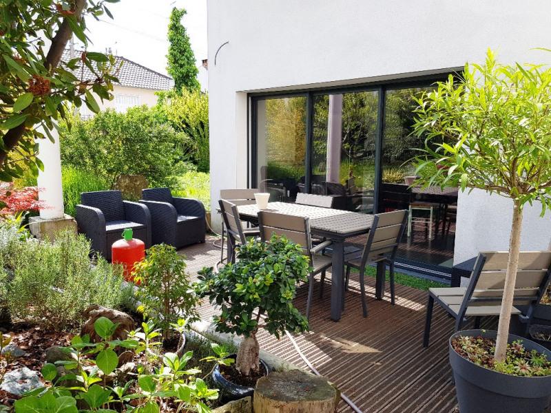 Sale house / villa Sevran livry 355000€ - Picture 2
