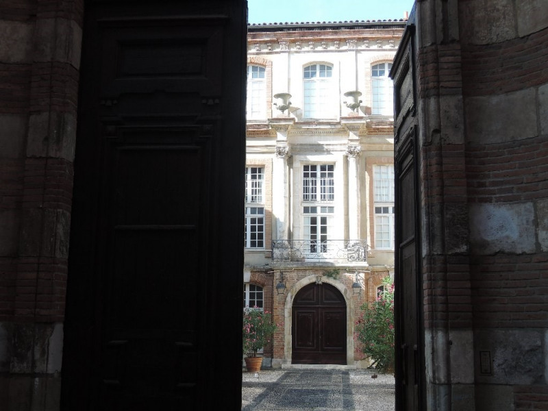 Vente appartement Toulouse 260 000€ - Photo 1