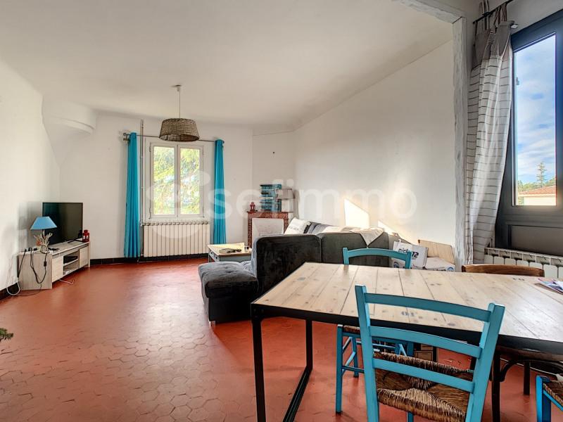 T3 110m² avec terrasse