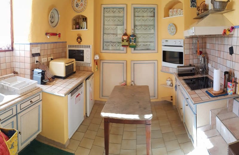 Vente maison / villa Rochemaure 350 000€ - Photo 4