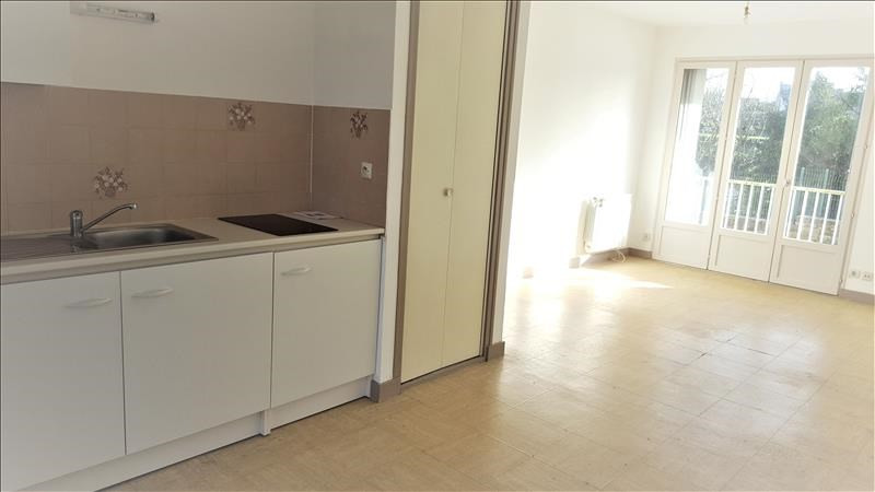 Rental apartment Quimperle 327€ CC - Picture 3