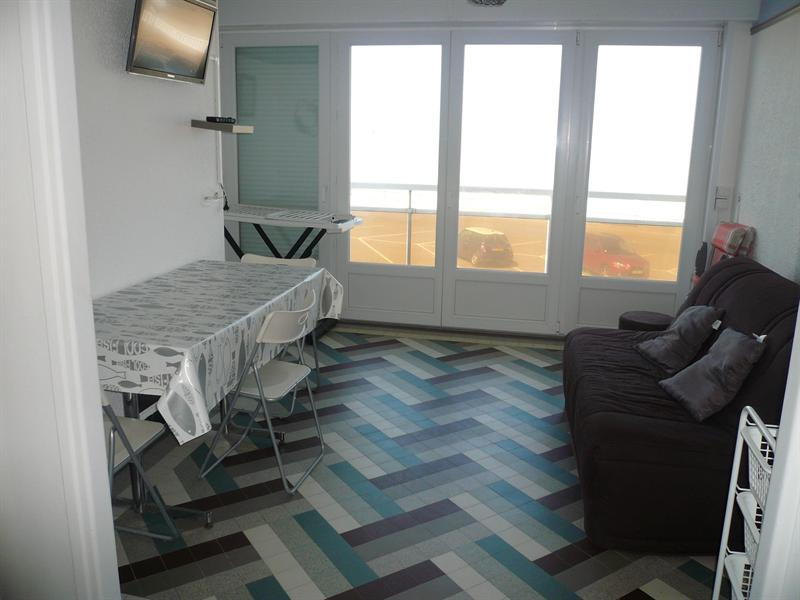 Vacation rental apartment Stella plage 180€ - Picture 3