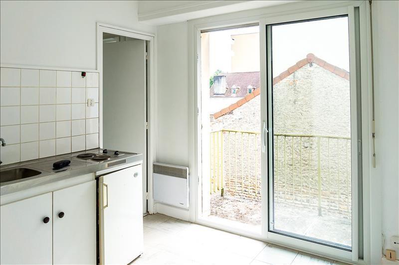 Sale apartment Pau 37000€ - Picture 1
