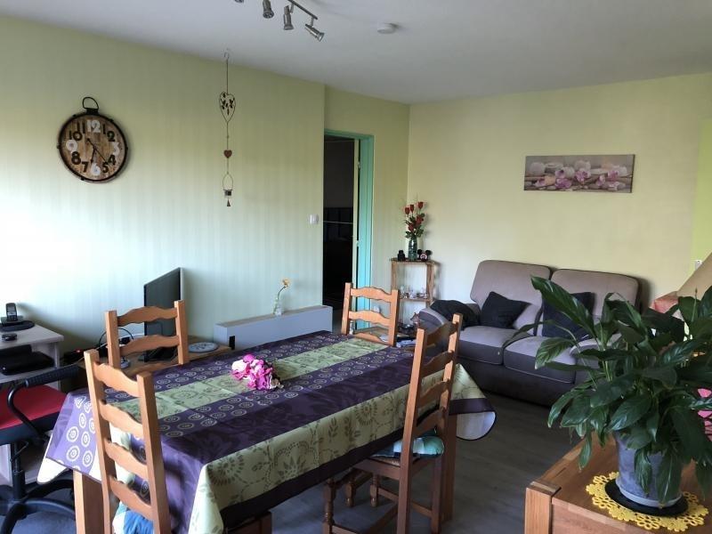 Venta  apartamento Benfeld 97000€ - Fotografía 4