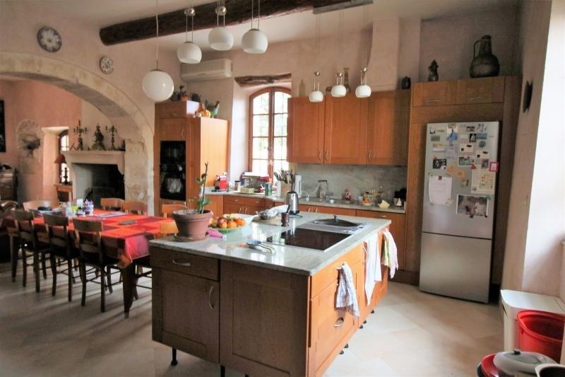 Vente de prestige maison / villa La fare les oliviers 795000€ - Photo 7
