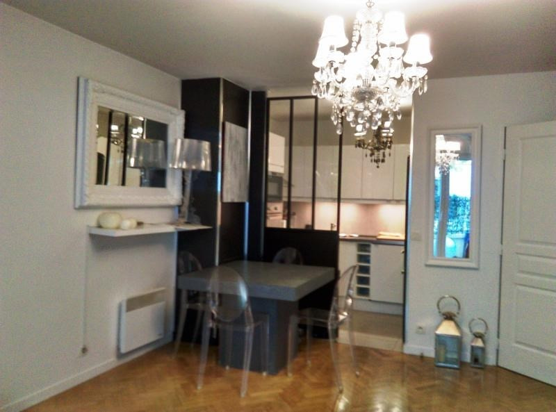 Vente appartement Poissy 325 000€ - Photo 6