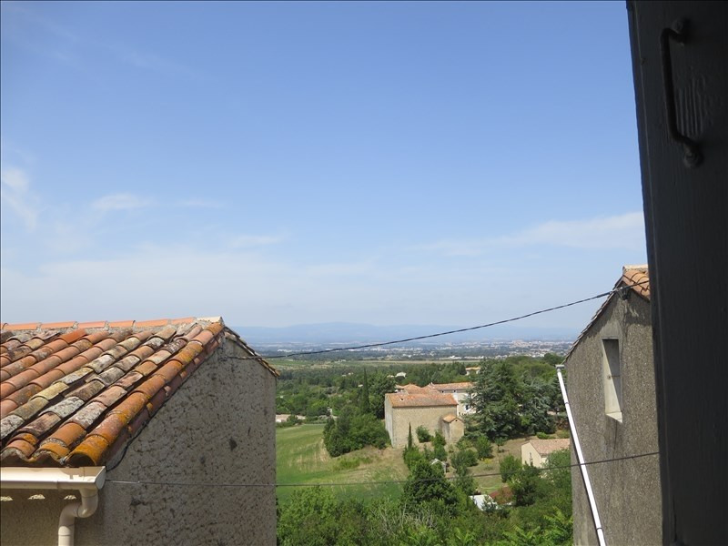 Sale house / villa Carcassonne 57 500€ - Picture 8