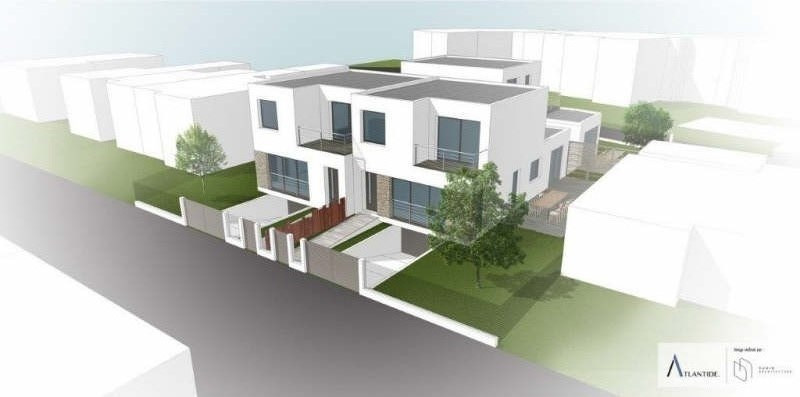 Vente maison / villa Royan 488250€ - Photo 1