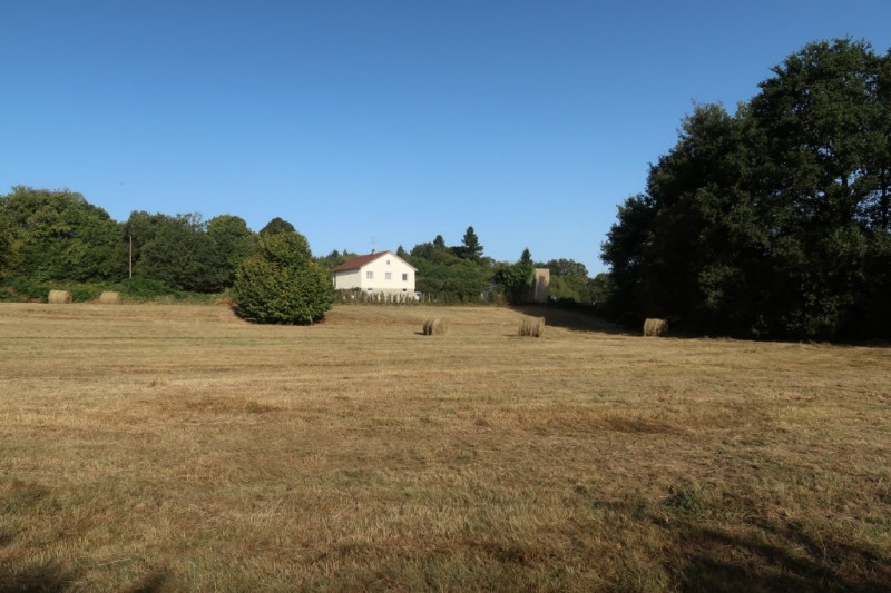 Vente terrain Bersac sur rivalier 18500€ - Photo 3