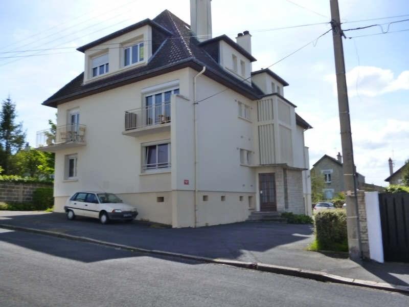 Rental apartment Caen 375€ CC - Picture 1