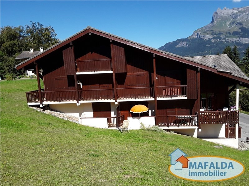 Vente appartement Saint gervais les bains 79 000€ - Photo 3