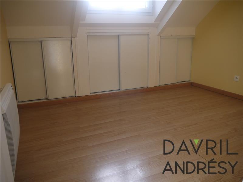 Locação apartamento Conflans ste honorine 640€ CC - Fotografia 3