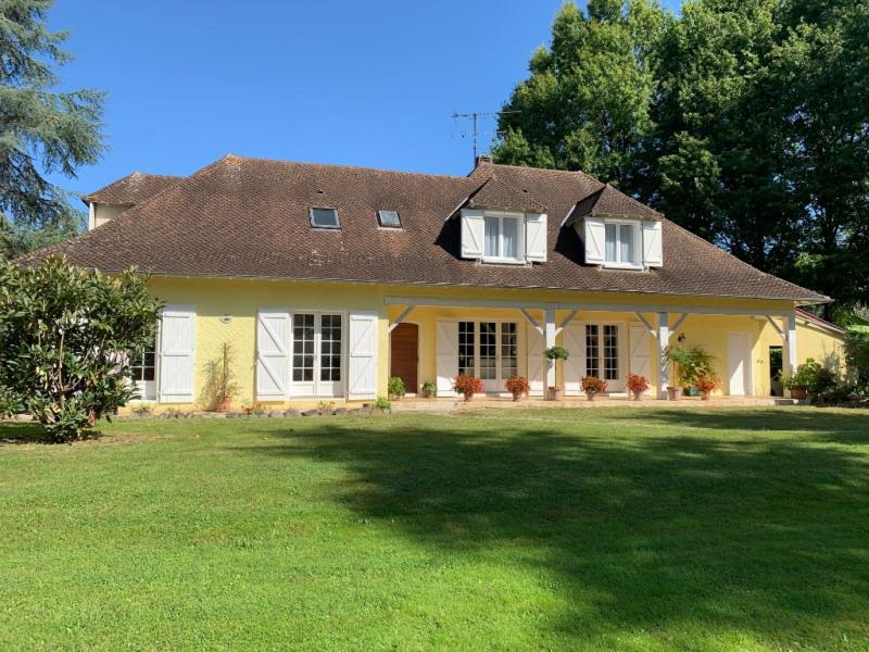 Vente maison / villa Navarrenx 390000€ - Photo 1