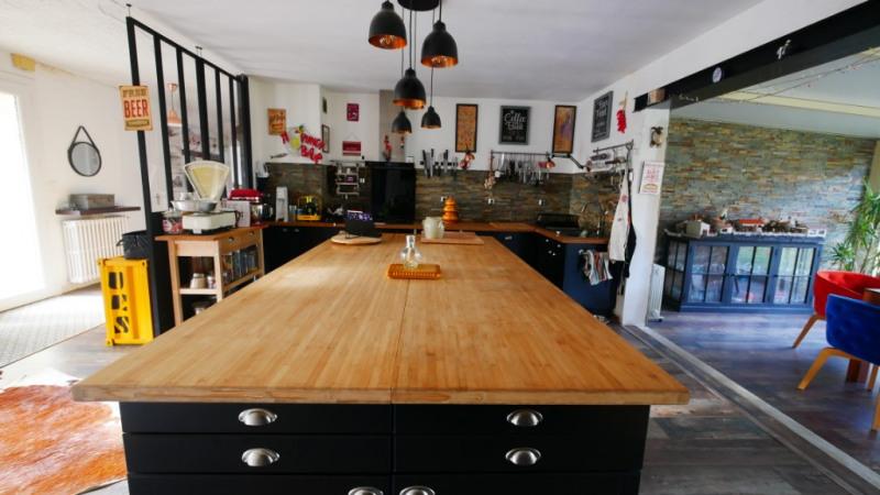 Sale house / villa Saint just le martel 269000€ - Picture 2