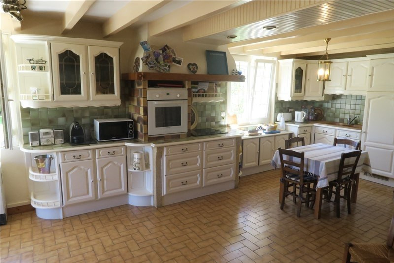 Vente maison / villa Saint sulpice de royan 301 000€ - Photo 6