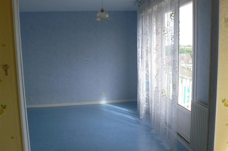 Vente appartement Loos 78 000€ - Photo 1