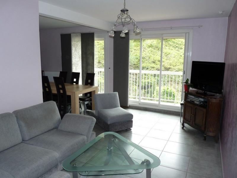 Venta  apartamento Roche-la-moliere 145000€ - Fotografía 2