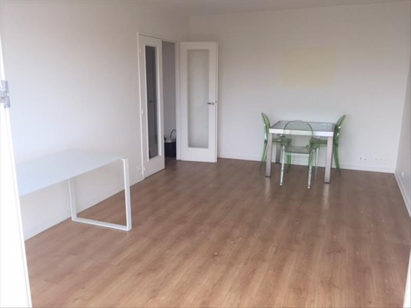 Location appartement Boulogne billancourt 1 295€ CC - Photo 1