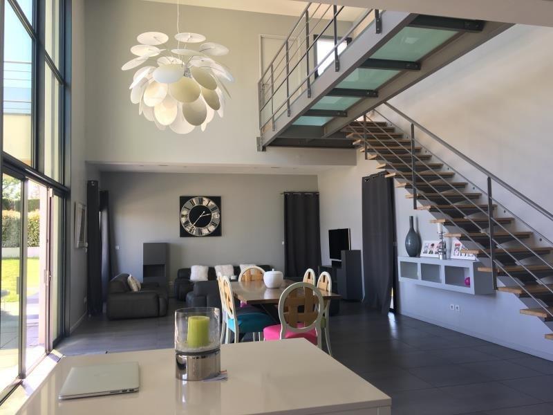 Deluxe sale house / villa Marcy l etoile 935000€ - Picture 5