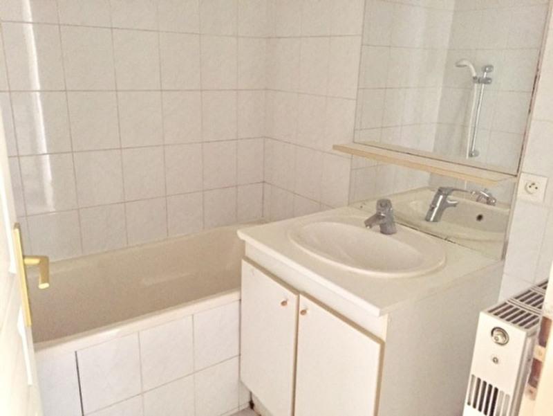 Vendita appartamento Sallanches 169500€ - Fotografia 8