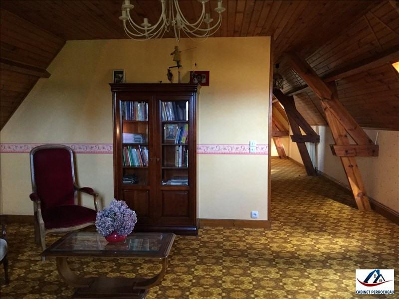 Sale house / villa La chartre sur le loir 188125€ - Picture 15
