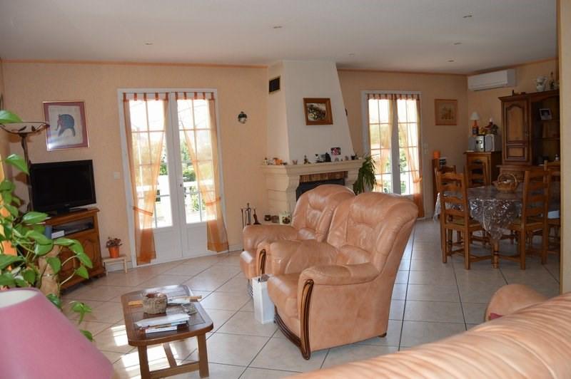 Sale house / villa Sarras 213000€ - Picture 3