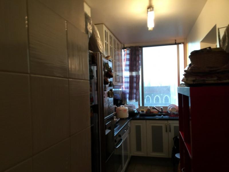 Vente appartement Paris 13ème 433500€ - Photo 4