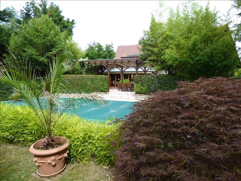 Venta  casa Avermes 437750€ - Fotografía 2