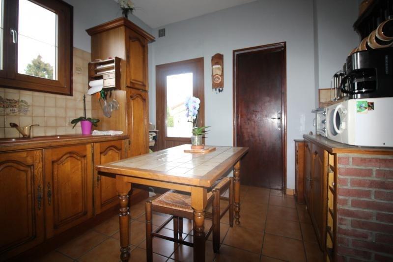 Vente maison / villa Gamaches 122000€ - Photo 2