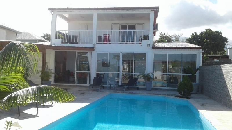 Revenda casa St pierre 450000€ - Fotografia 1