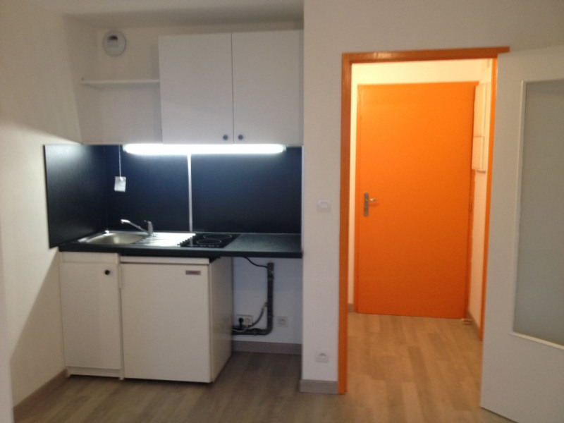 Location appartement Rennes 595€ CC - Photo 2