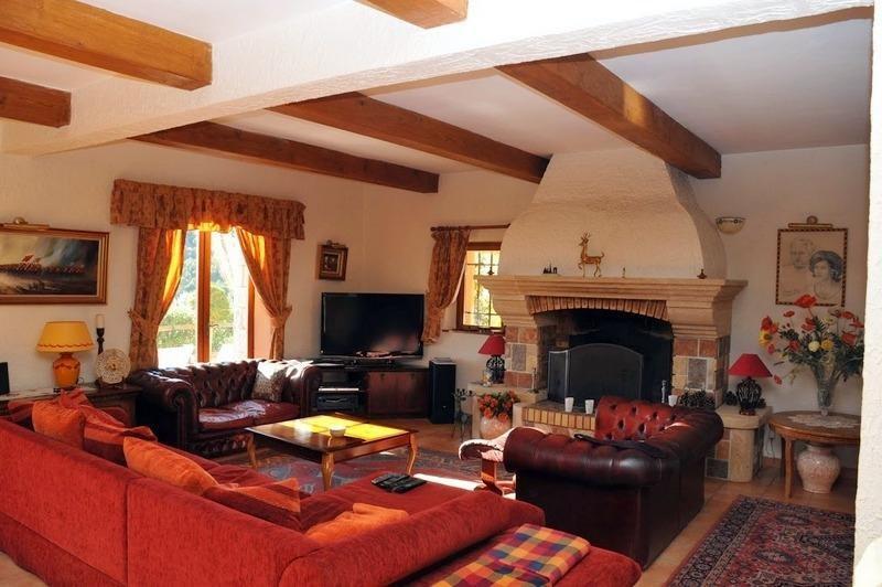 Revenda residencial de prestígio casa Seillans 895000€ - Fotografia 6