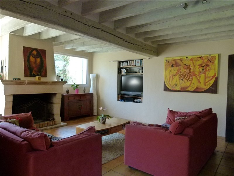 Vente maison / villa Montfort l amaury 530 000€ - Photo 4