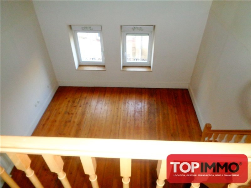 Vente immeuble Rambervillers 66 000€ - Photo 3